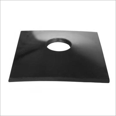 Aluminium Dome Plate