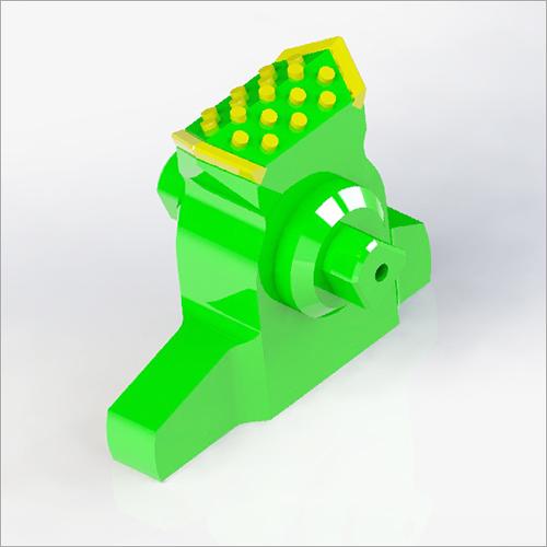 Hydraulic Ripper