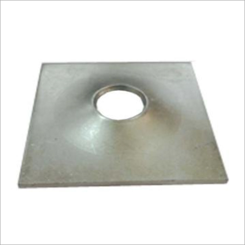Adapter Shperical Plate