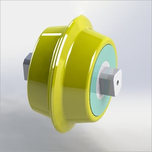 Single Disc Refiner