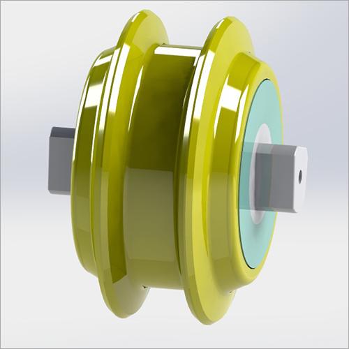 Double Disc Refiner