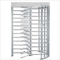 3 Arm Full Turnstile