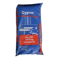 Gyproc Pro Fill Powder