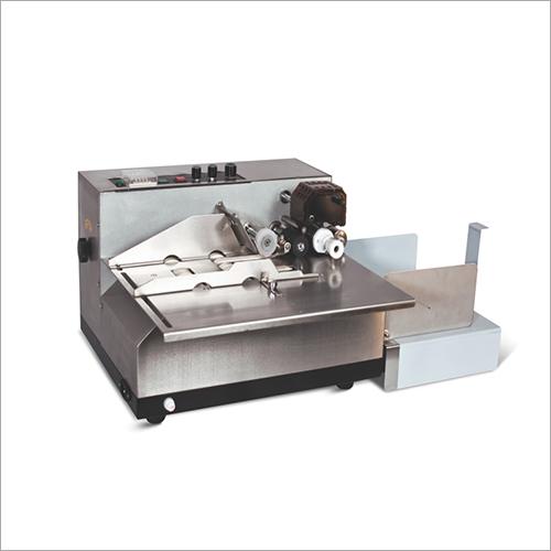 Dry Ink Coding Machines