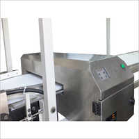 Inspection Cleaning Machine