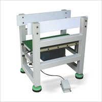 Vibratory Settling Platform