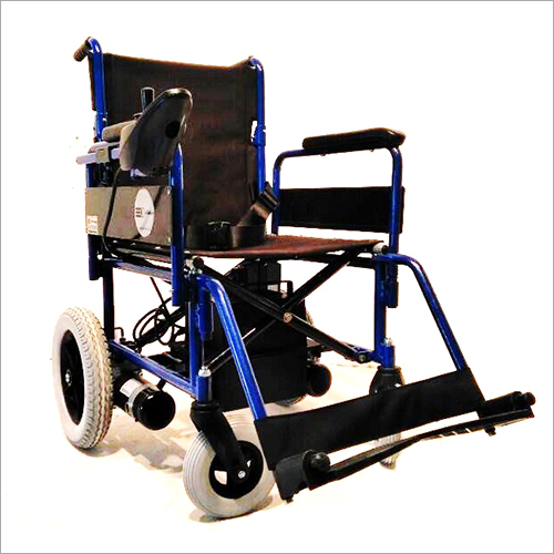 Standard Rear Wheeldrive Powered  Wheelchair