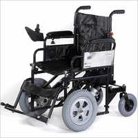 Standard Front Wheel Drive Power Wheelchair