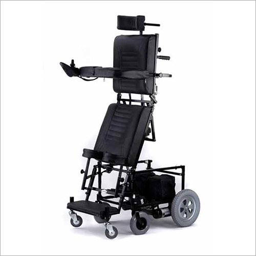 Standard Standup Wheelchair