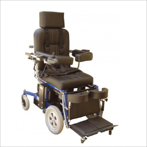 Standup  Multi Function Powered Wheelchair