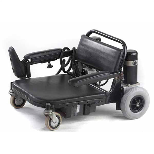 Ground Mobility Device