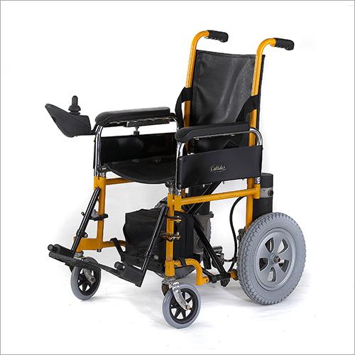 Standard Pediatric Powered Wheelchair