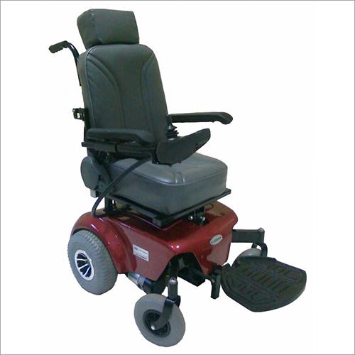 Deluxe Pediatric Powered Wheelchair