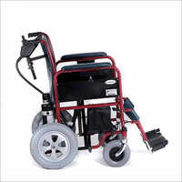 Attendant drive Powered Wheelchair