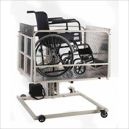 Platform Wheelchair Lift