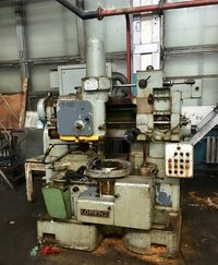 Gear shaper LORENZ SN5