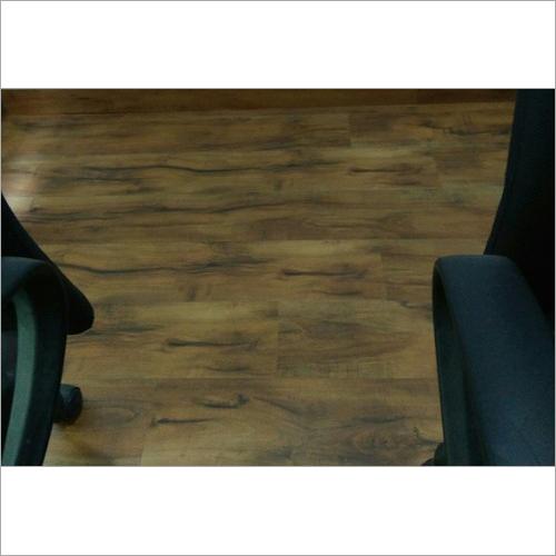 Kronotex Laminated Wooden Flooring