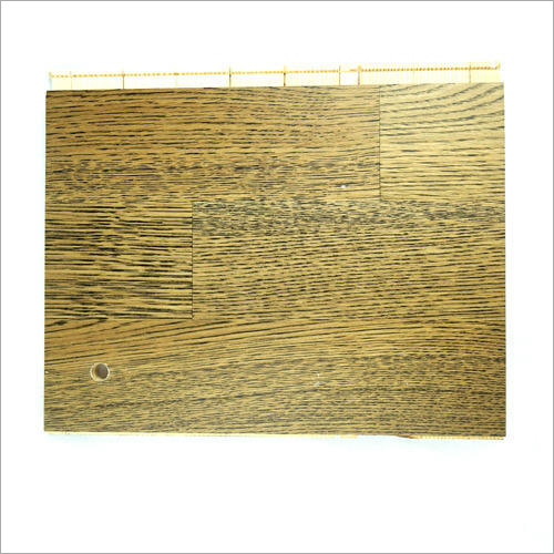 Engineered Green Oak Flooring