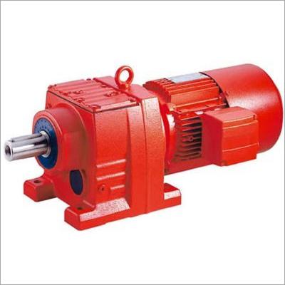 Geared Motor