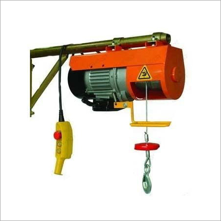 Hoist Duty Electric Motor