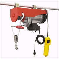 Hoist Duty Electric Motor