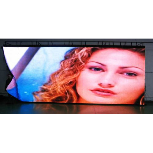 Outdoor LED Video