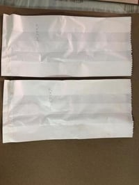 Paper Packaging Pouch