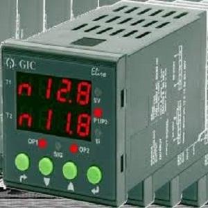 Gic Temperature controller 151A12B ,110 -240 VAC