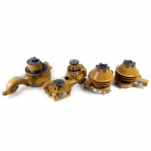 Komatsu Oil Pump
