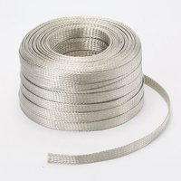 Flexible & Tinned Copper Braided Cables