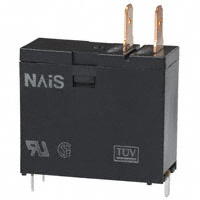 Power relay LE ( ALE) series