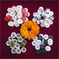 Fancy shirt buttons