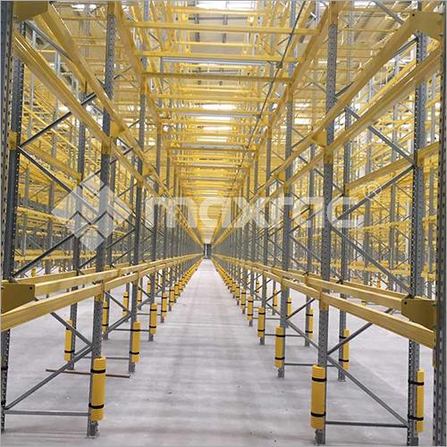 Ezlock Pallet Racking System