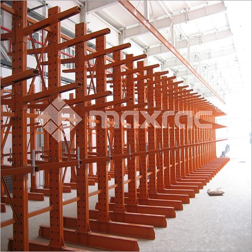 Medium Duty Cantilever Racking System