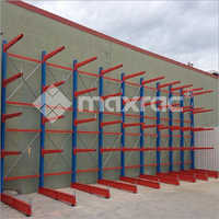 Light Duty Cantilever Racking System
