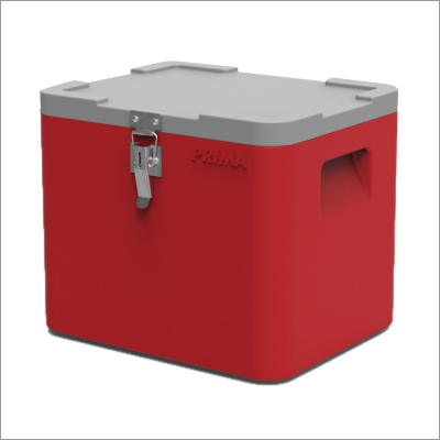 25 LTR Insulated Ice Box