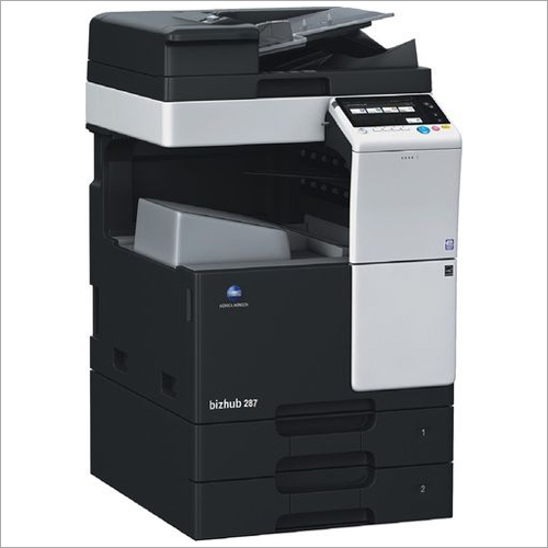 Multi Purpose Copier Machine