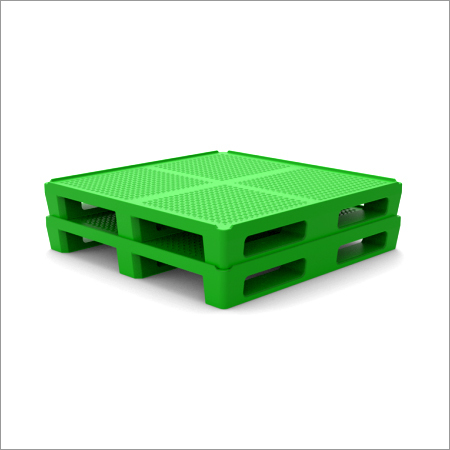 4-Way Plastic Euro Pallets