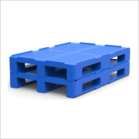 Plastic ASRS Pallet