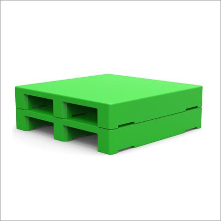 2-Way Plastic ASRS Pallet