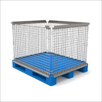 2-Way Cage Pallet