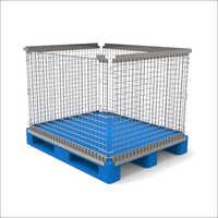 2-Way Cage Pallet