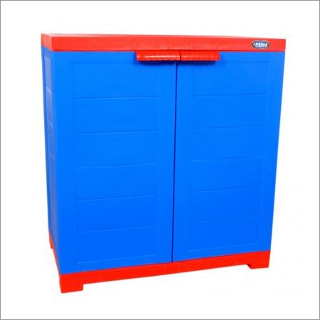 Plastic Cupboard