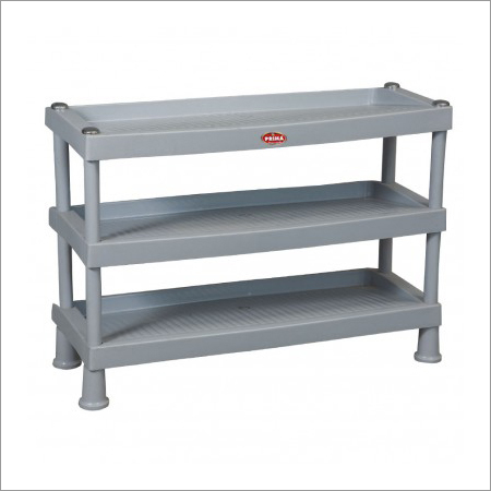 Plastic Shoerack