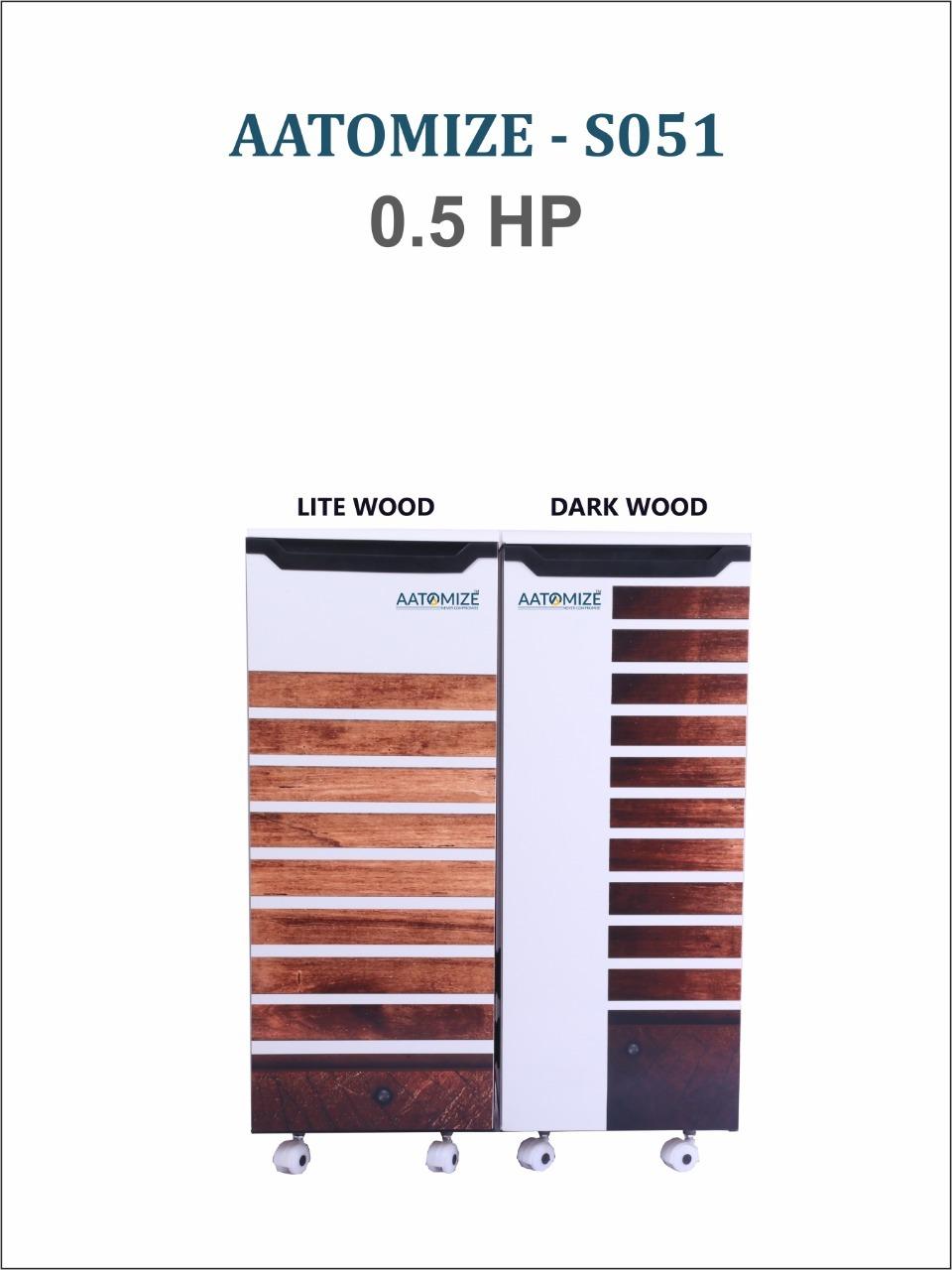 1hp Flourmill Live Wood