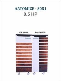 1hp Domestic Flour Mill  Live Wood S101