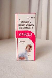 Amoxicillin & Potassium Clavulanate Tablet