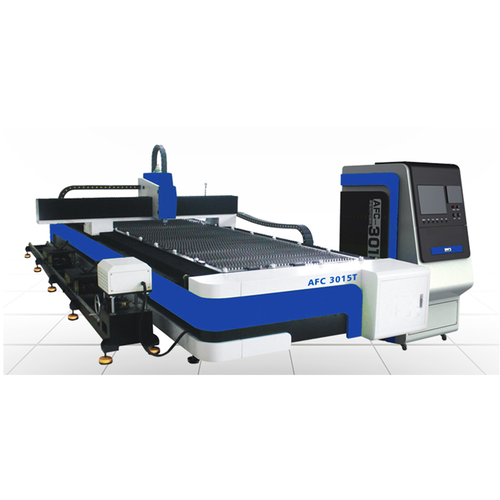 Sheet Metal and Tube Cutting Machine
