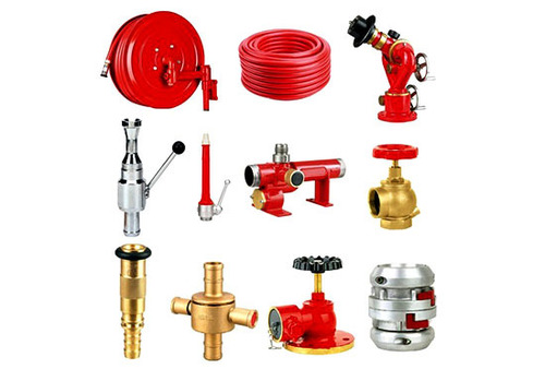 AMC of fire hydrant system