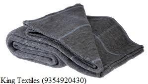 Prisoner Blankets - 50% Woolen 1750g 66*90inches